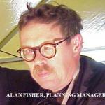 Alan Fisher
